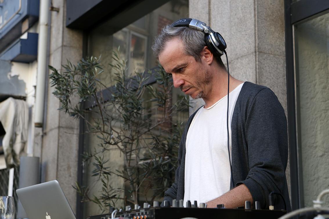 João Vieira | the best DJ in the world