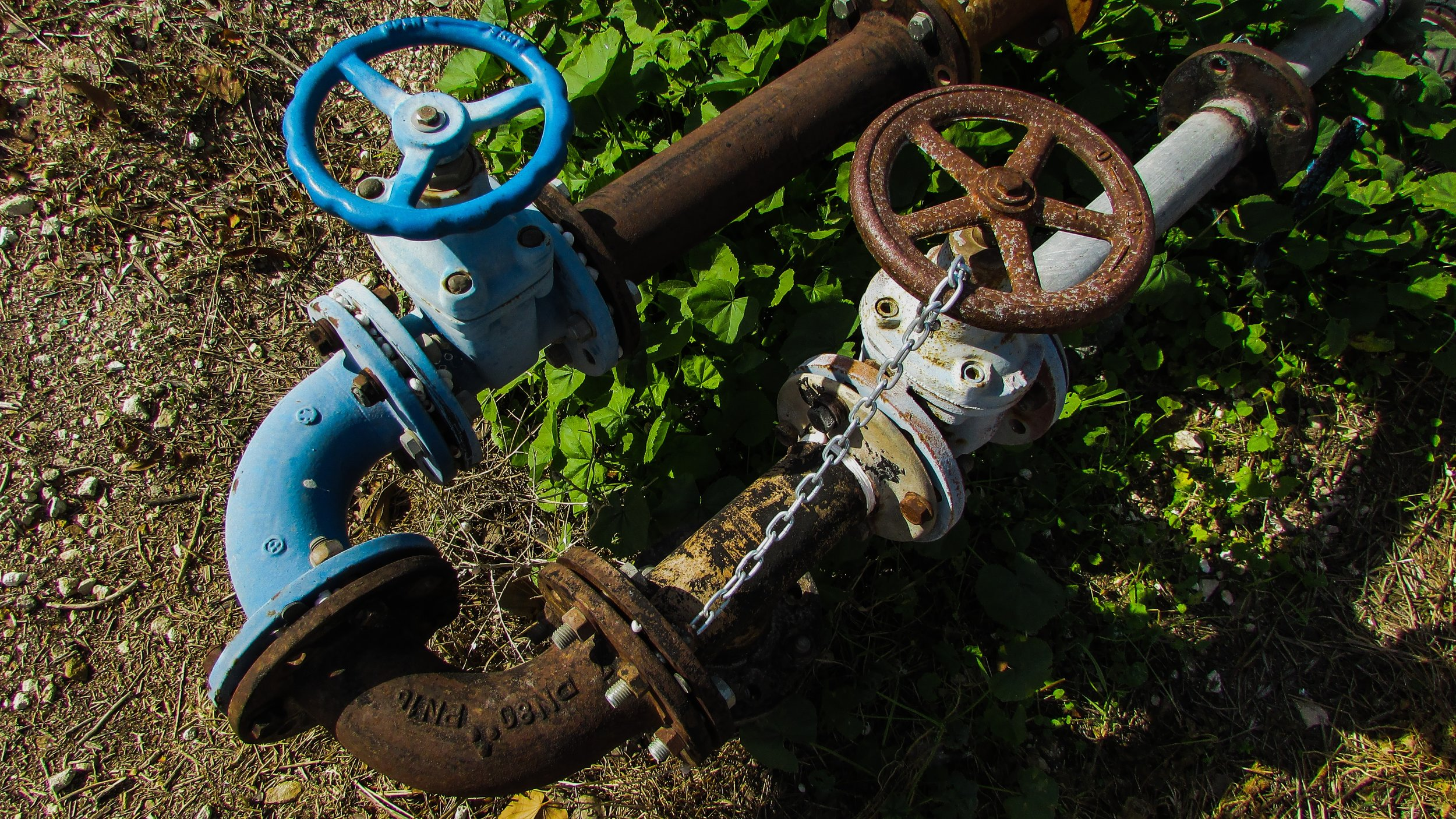 Pipe Repairs Addison - Russ's Plumbing & Sewer Inc.