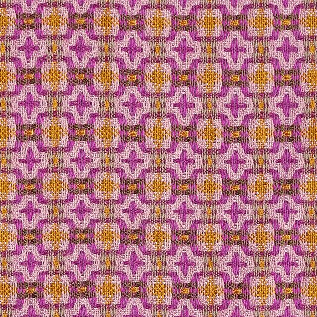 Purple on Purple Cell