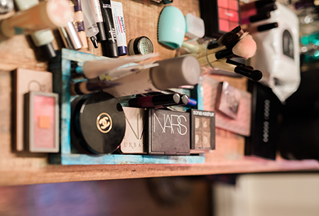 Everyday Essentials - Discover a handful of products you should use to even out your skin tone, emphasize the eyes, brighten your complexion, and LOOK LIKE THE BEST VERSION OF YOURSELF.