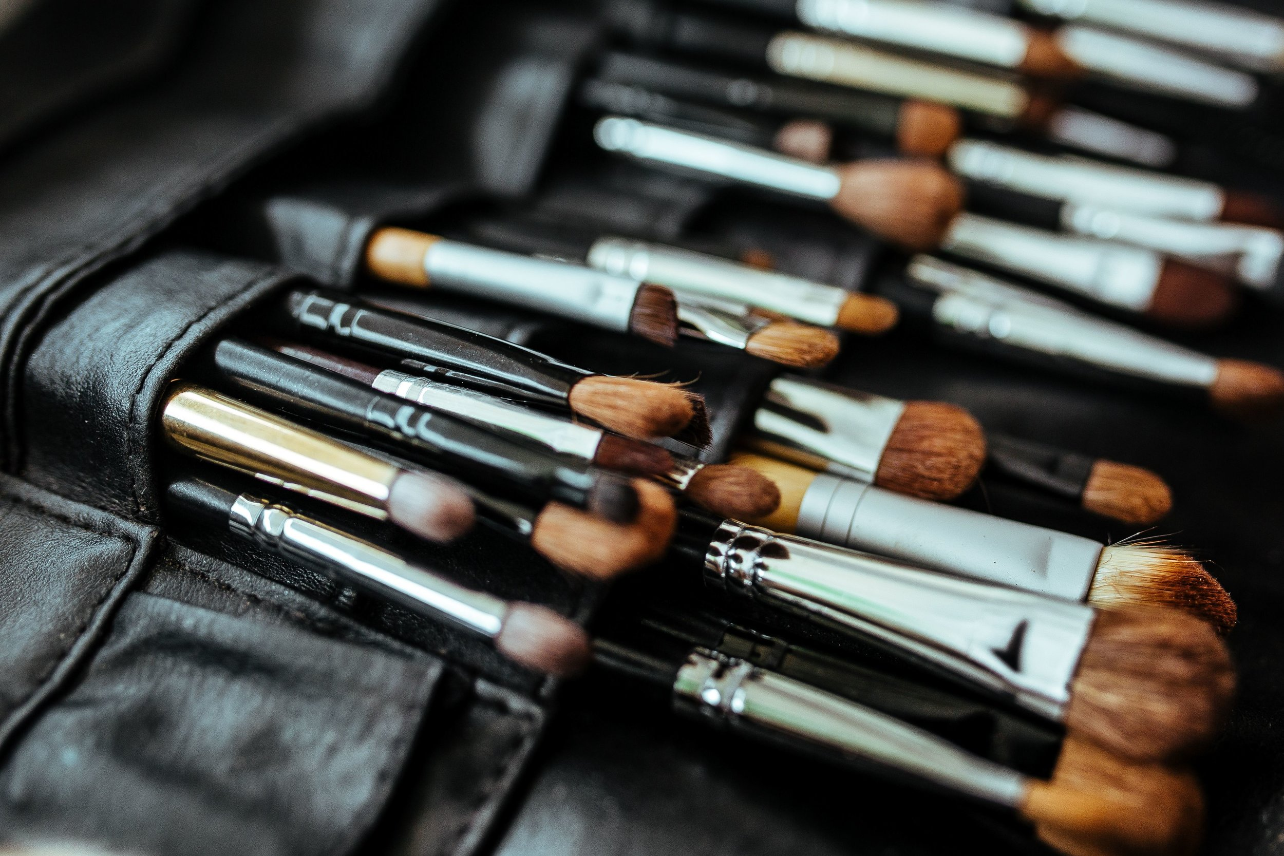 """Makeup Mistakes and Solutions - Too heavy handed with your blush? Did your mascara transfer to your eyelids and """"ruin"""" your shadow? Become a pro on fixing these common issues without having to start over."""