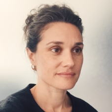 Amy Pereira/Independent Curator