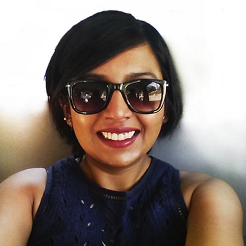 Mohini Dutta/Design Consultant