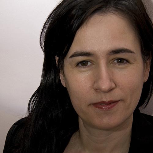 Monica Allende