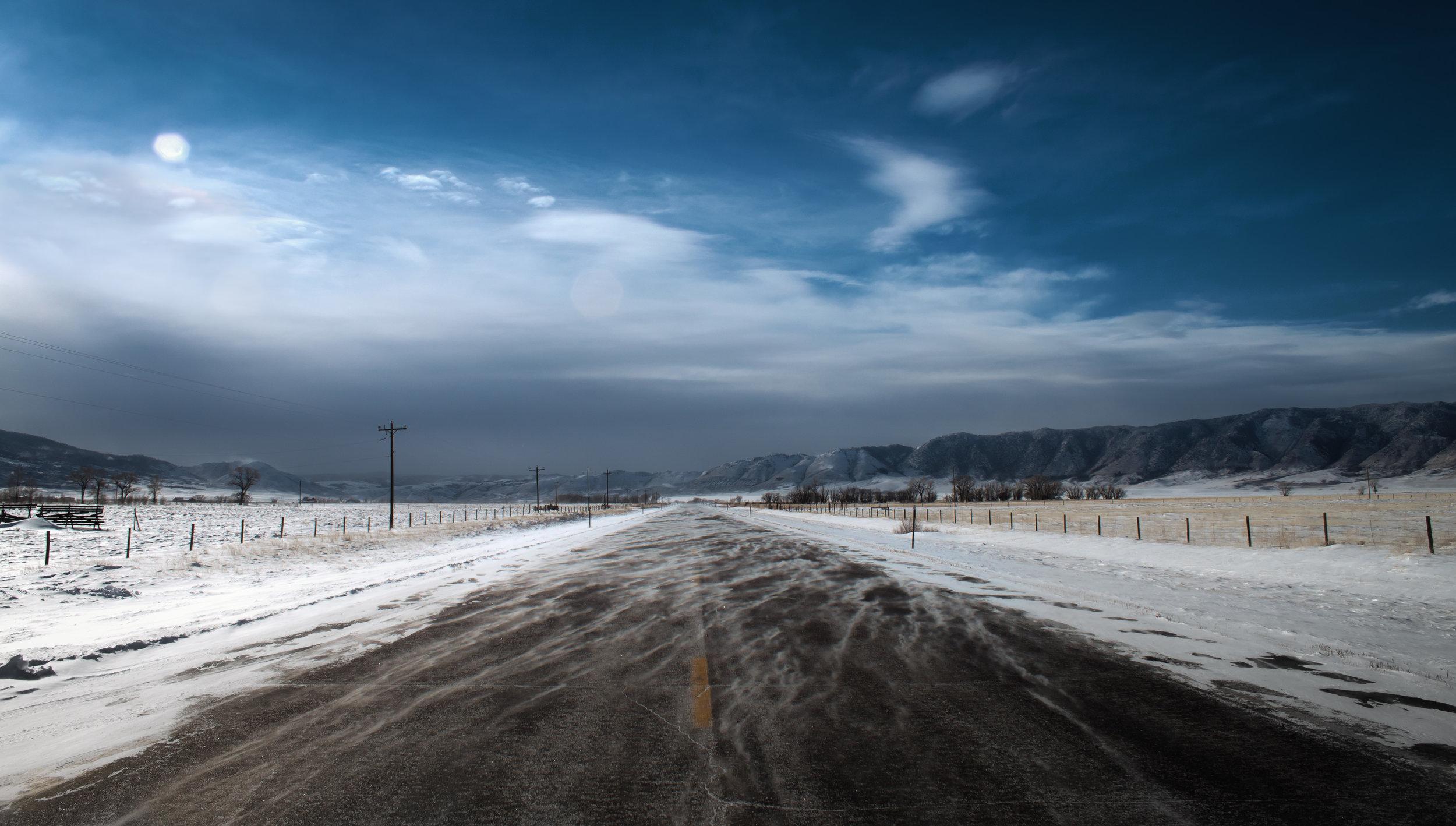 HDR_Colorado Winter_Snow Over Road 2_092111.jpg
