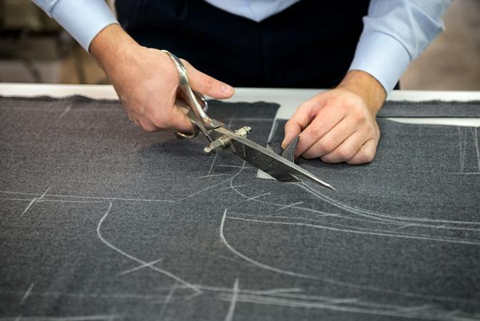 Cutting & Sewing