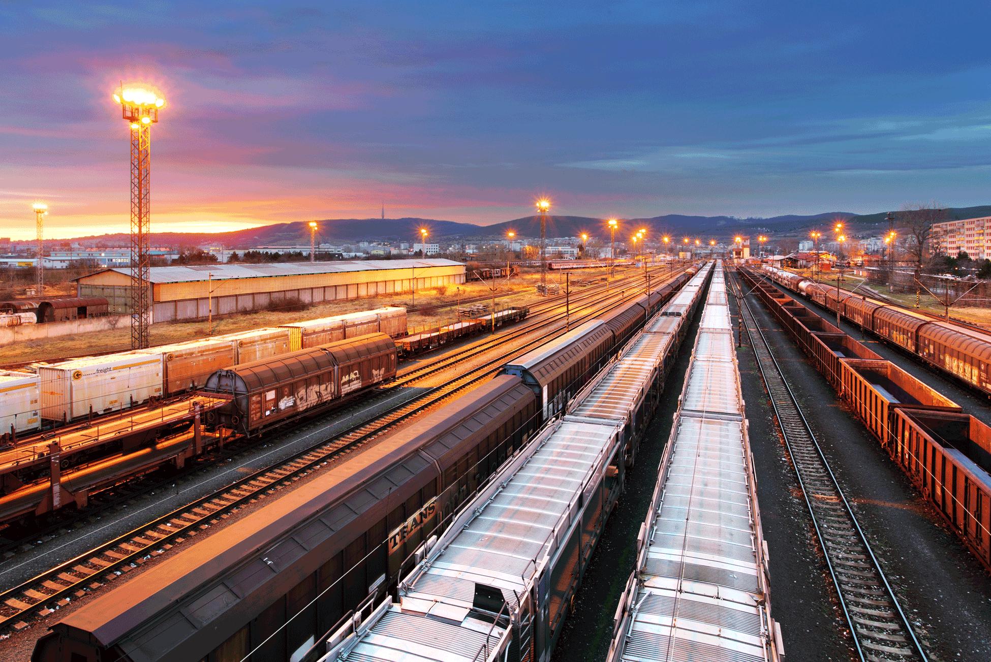 Shipping & Transport