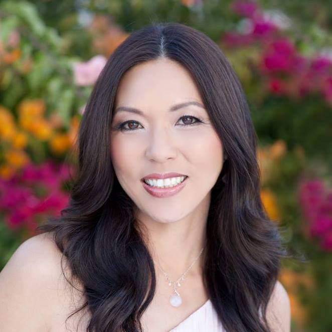 Kandace Kuwahara, ALSP    Founder and Visionary, Infinite Love Animal Rescue