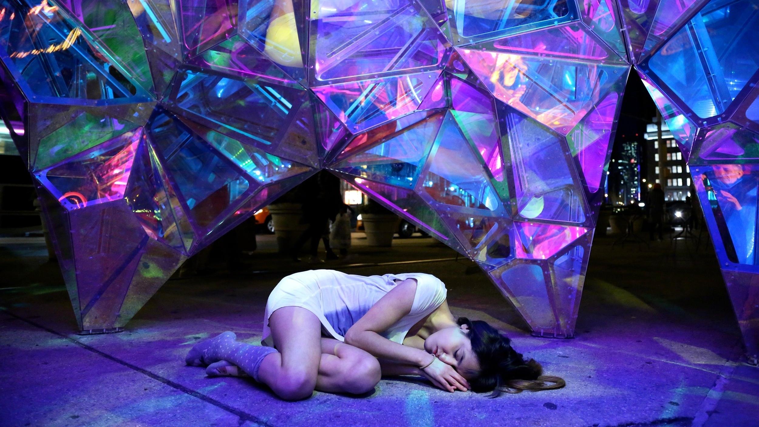 Sleep - Performance | Photography