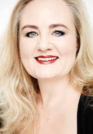 Author Susan Conley
