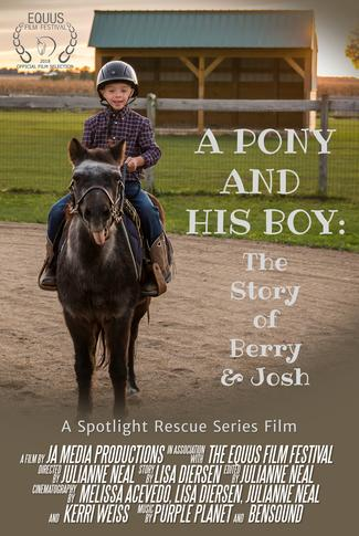 One of the many films showcased by the EQUUS Film Festival.