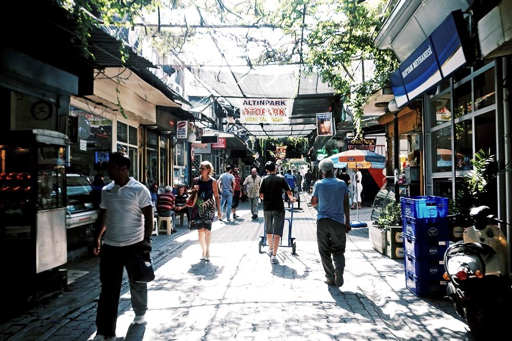 Izmir, Turkey - Noor Ogli