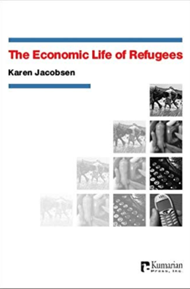 The Economic Life of Refugees