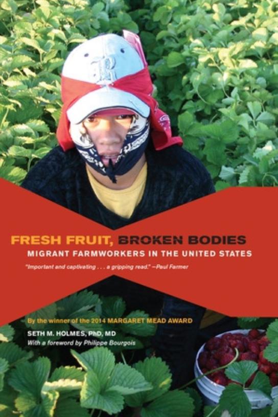 Fresh Fruit, Broken Bodies