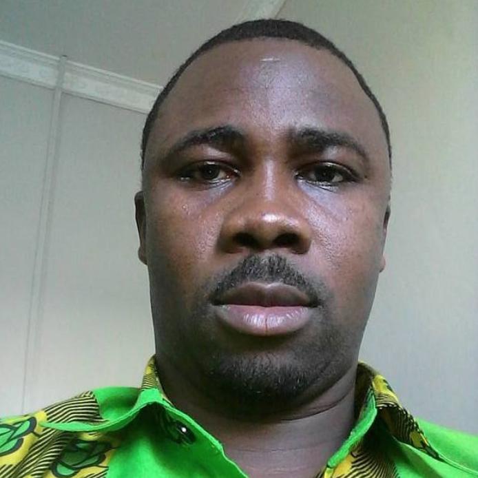 Nondo Nobel Bwami - Dar es Salaam, Tanzania
