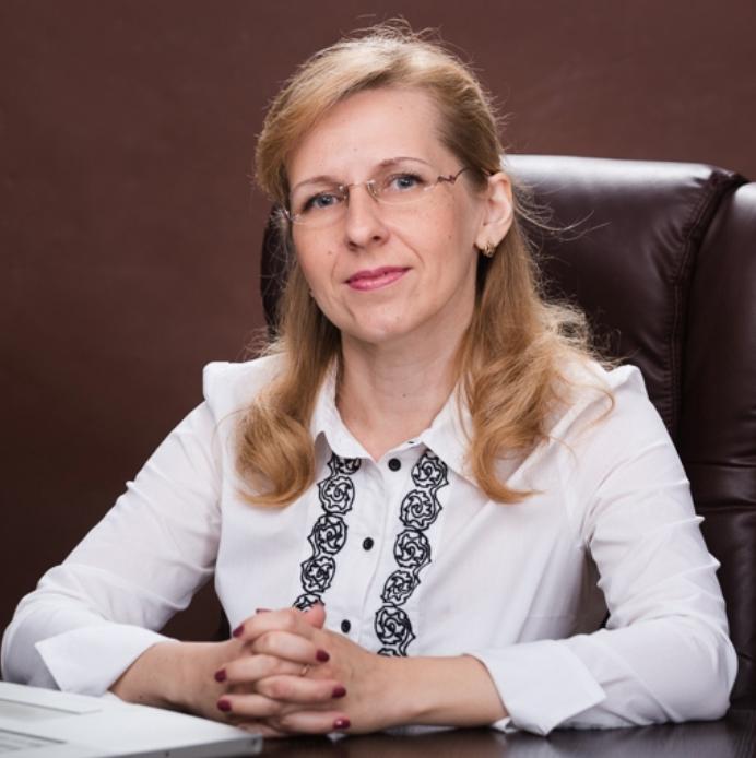 Maryna Kabanets - Pokrovsk, Ukraine