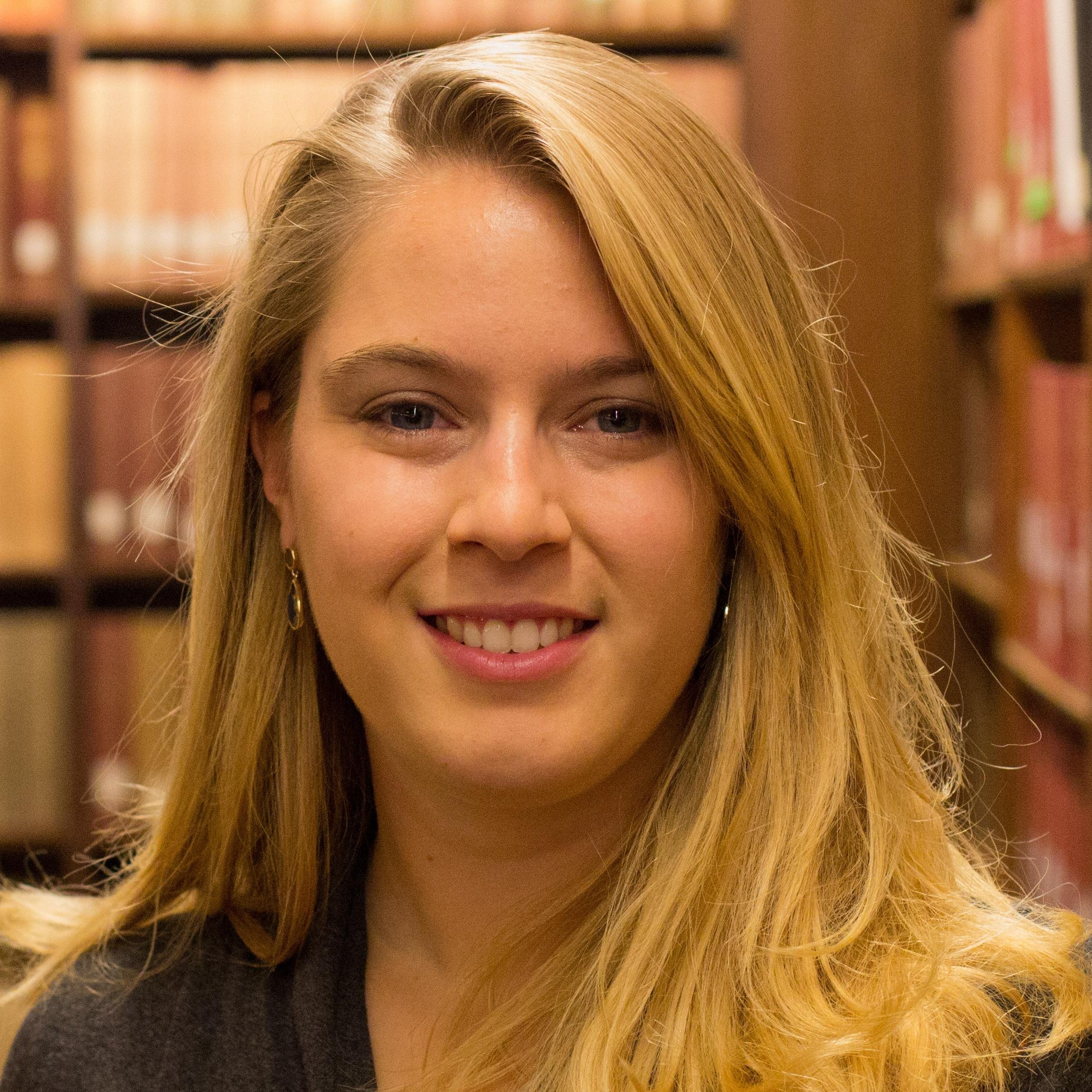 Allyson Hawkins - a.hawkins@northeastern.edu