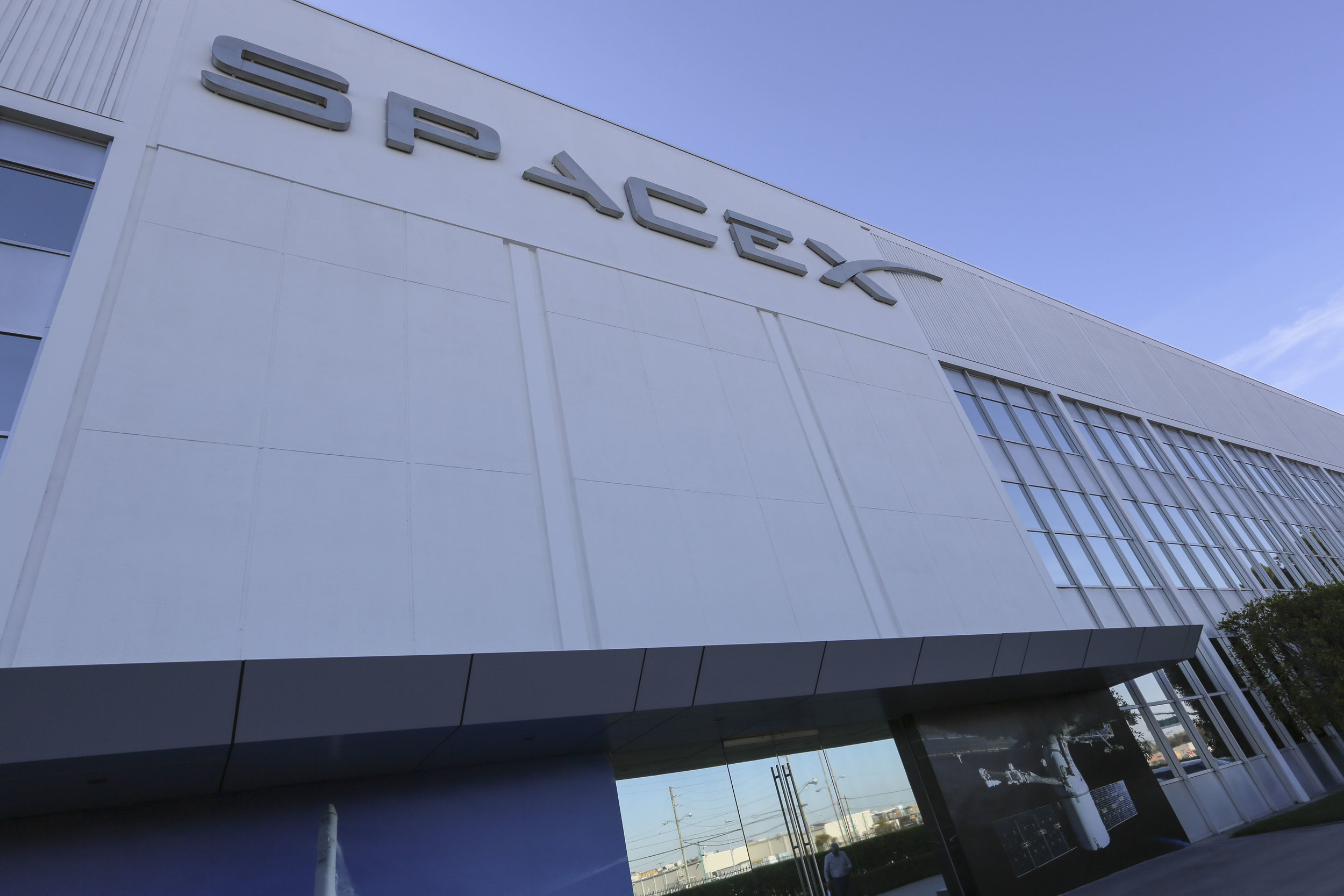 Syde Agency SpaceX
