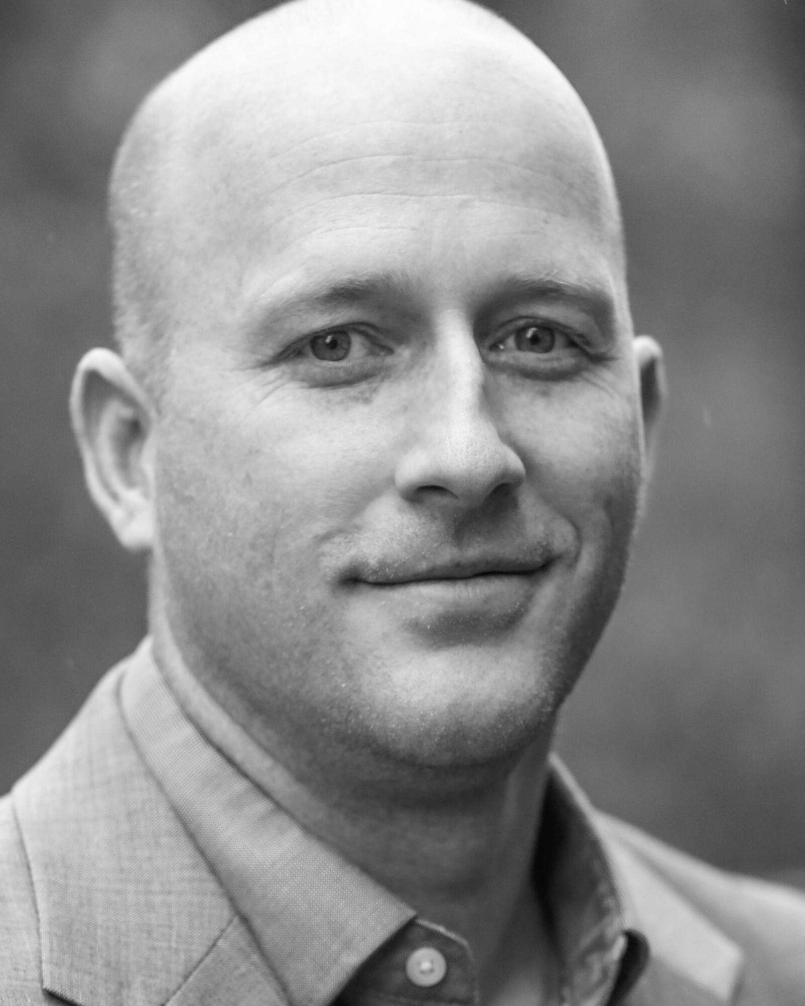 CHRIS HEYMAN   Consultant