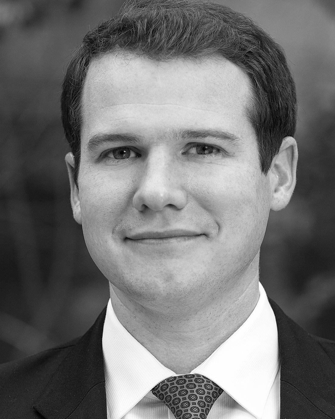 JAMES P. CALHOUN   Investment Strategy Consultant