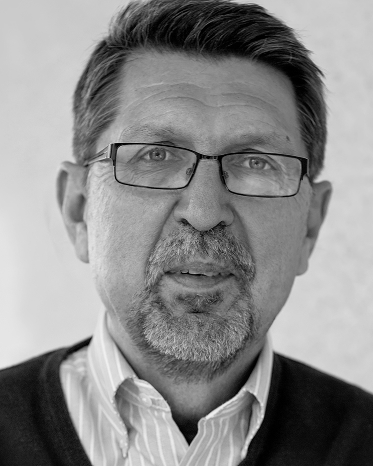 SERGEI ZAMASCIKOV   Business Development Manager; CIS, Central Asia, and Eastern Europe