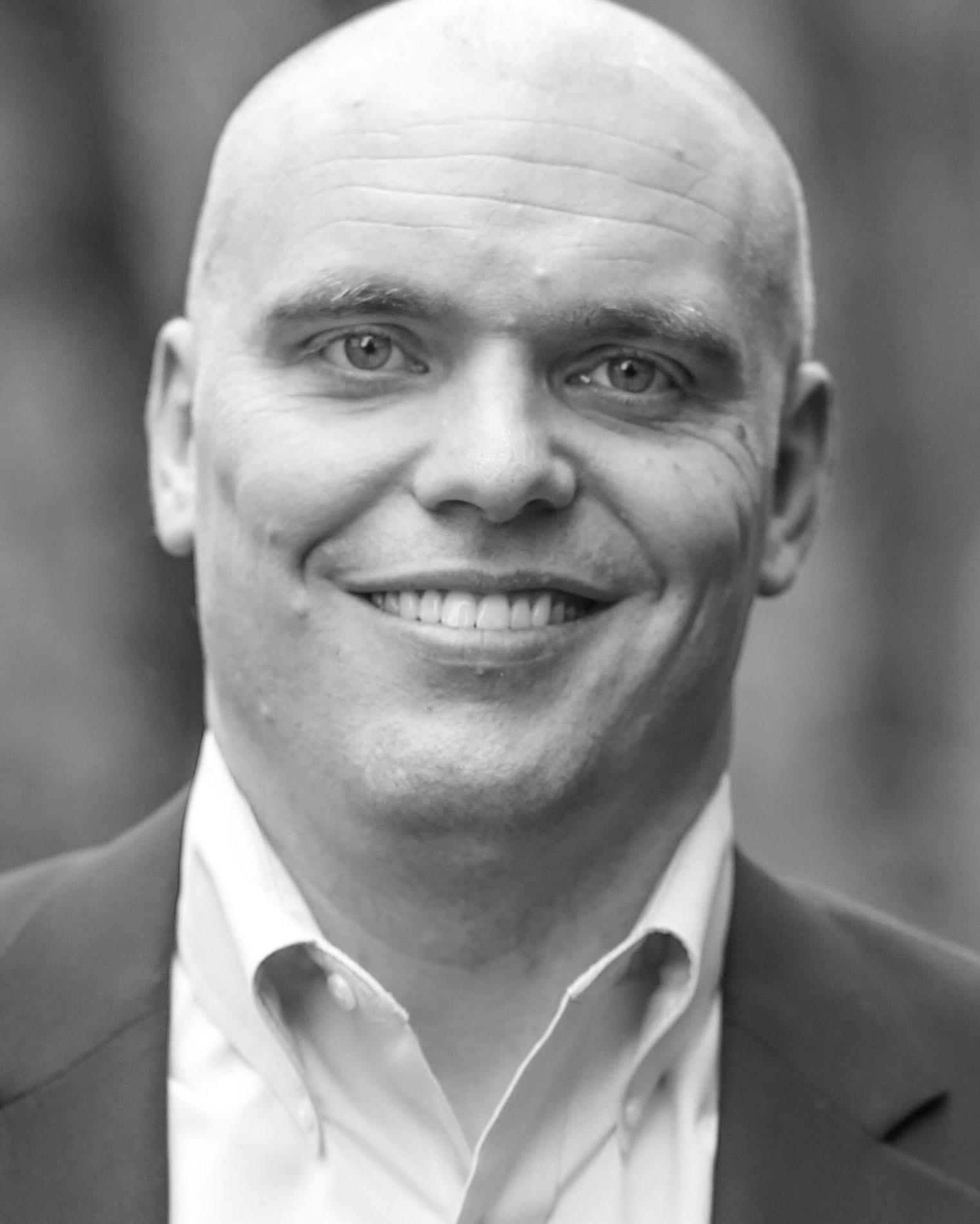 ADAM SIPHERD   Director, Client Relations