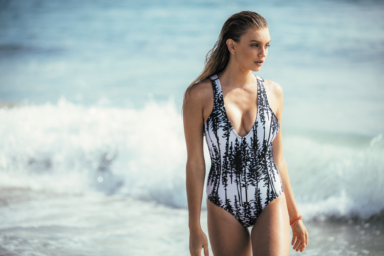 RUESS   Swim to wear.