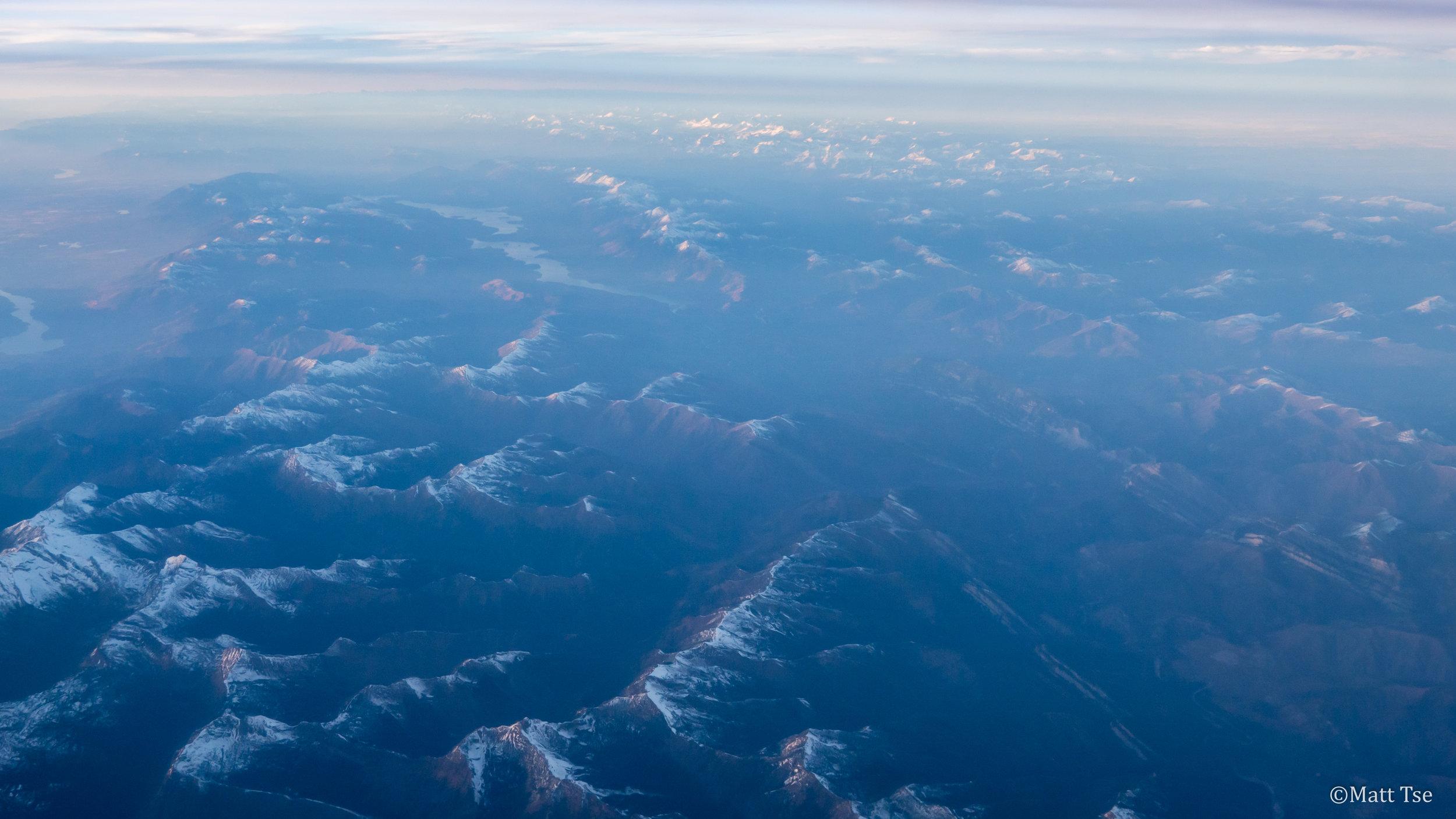 Canadian/Montana Rockies!