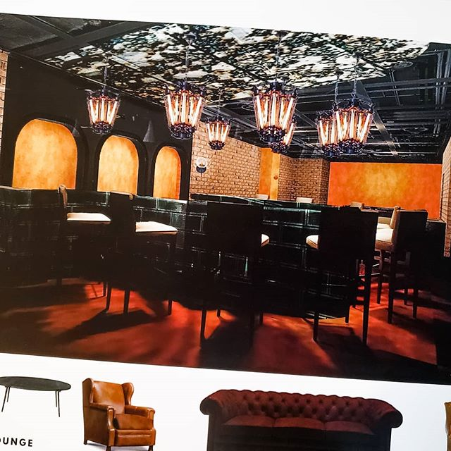 Watch out Salt Lake City! Utah's first exclusive gentlemens lounge will be opening summer 2019 in Downtown 🤫  And no we are not talking about the pole dancing kind 😅 I mean an old fashioned, 1940's inspired, exclusive membership access lounge with a barbershop to boot for all of your B2B needs. Not to mention a way to impress some of your clients that come into town 🛬  We presented our #MacsPlaceLounge concept yesterday...let's just say that it was a hit and the client loved everything! ❤ . . . . . #masculinestyle #gentlemansclub #utahdesigner #downtownslc #bardesign #steampunk #gentlemenslounge #beutahful #utahbarber #drinkutah #interiordesign #commercialdesign #utahinteriordesigner #utahdesignandstyle #bottomsup #designbar #drinkingbuddies #drinking #utahentrepreneurs #utahbusiness #instagood #saltlakecityutah #saltlakecity #downsyndrome #utahgram