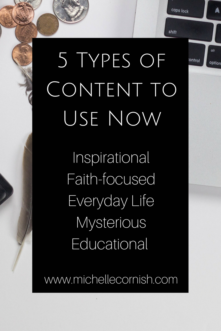5 types of blog conent.png