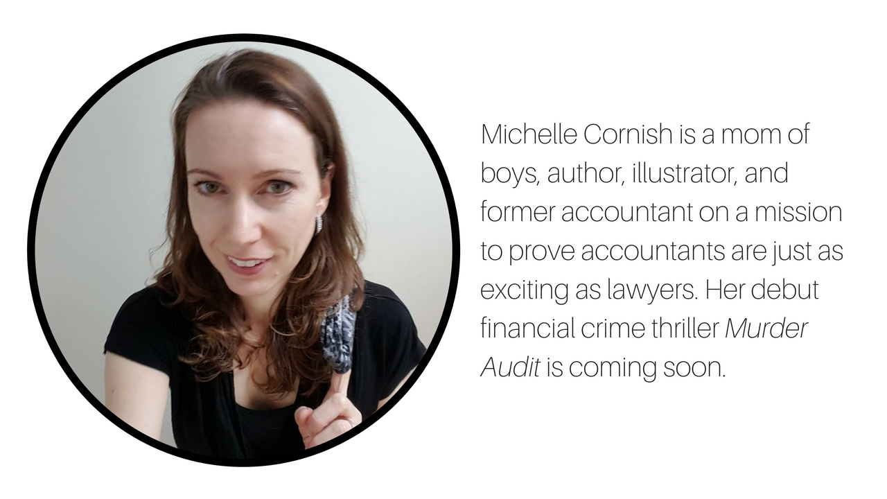 Michelle Cornish bio for writing.png