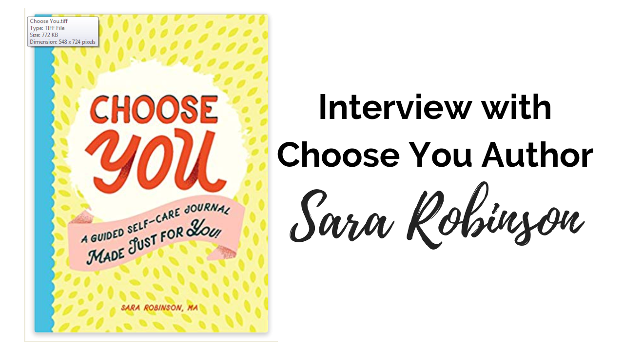 Interview with author Sara Robinson.png