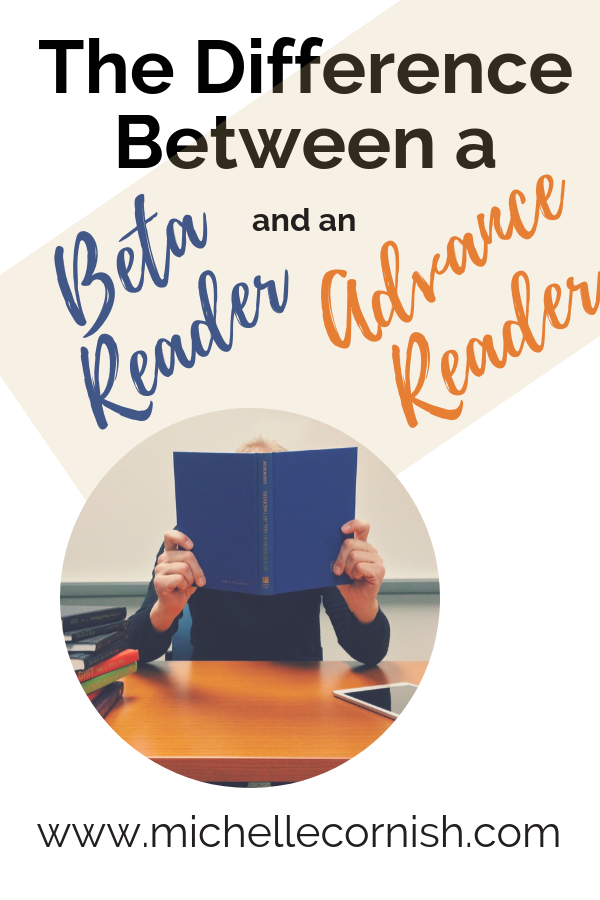 Learn how beta readers and advance readers can help you publish your book.