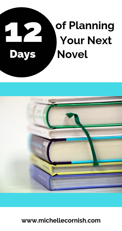 Three simple ways to start researching your novel so you can start writing.