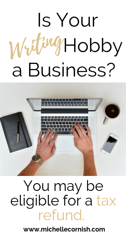Understanding the difference between a hobby and a business can save you taxes.