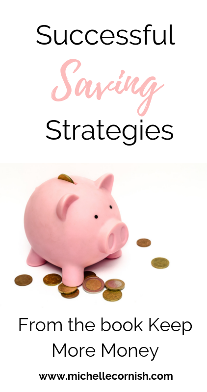 Strategies to save money and reach your financial goals. Keep more money in your pocket!