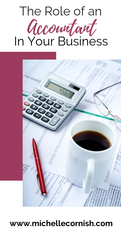 Learn the role of an accountant in your business and how they can help you increase your profit.