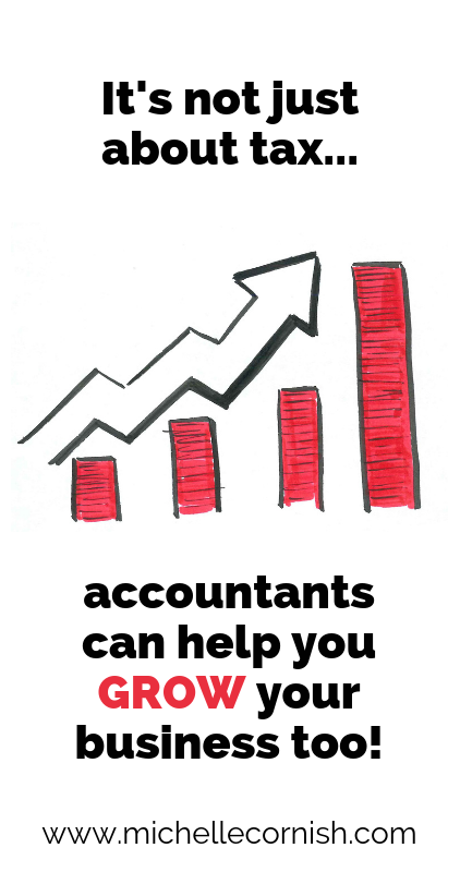 Accountants are experts at preparing and filing tax returns, but they can also help you grow your business.