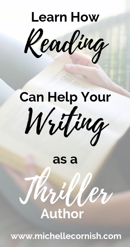 Read more to improve your writing. The types of books that help you can learn a lot about improving your novel writing.