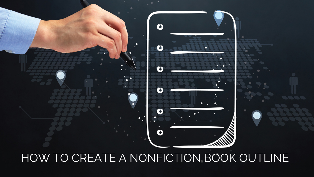 How to Create a Nonfiction Book Outline