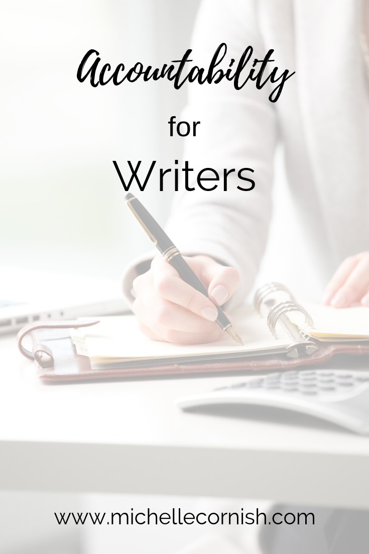 Accountability for writers -.Writing groups, critique partners, and writing coaches.