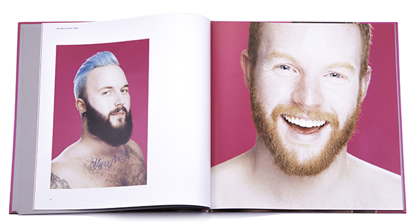 Beards Of New York Project