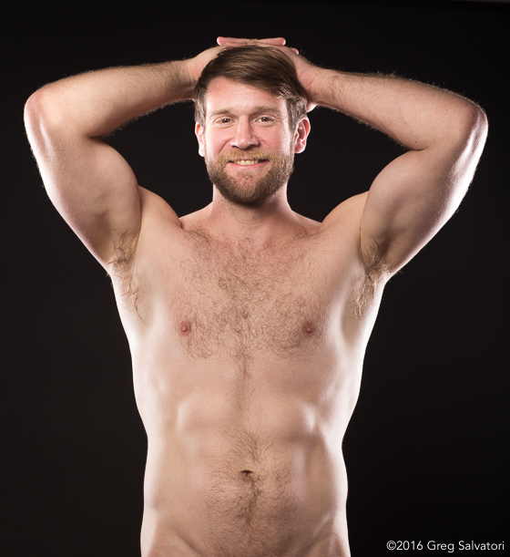 colby keller greg salvatori beards of new york photography
