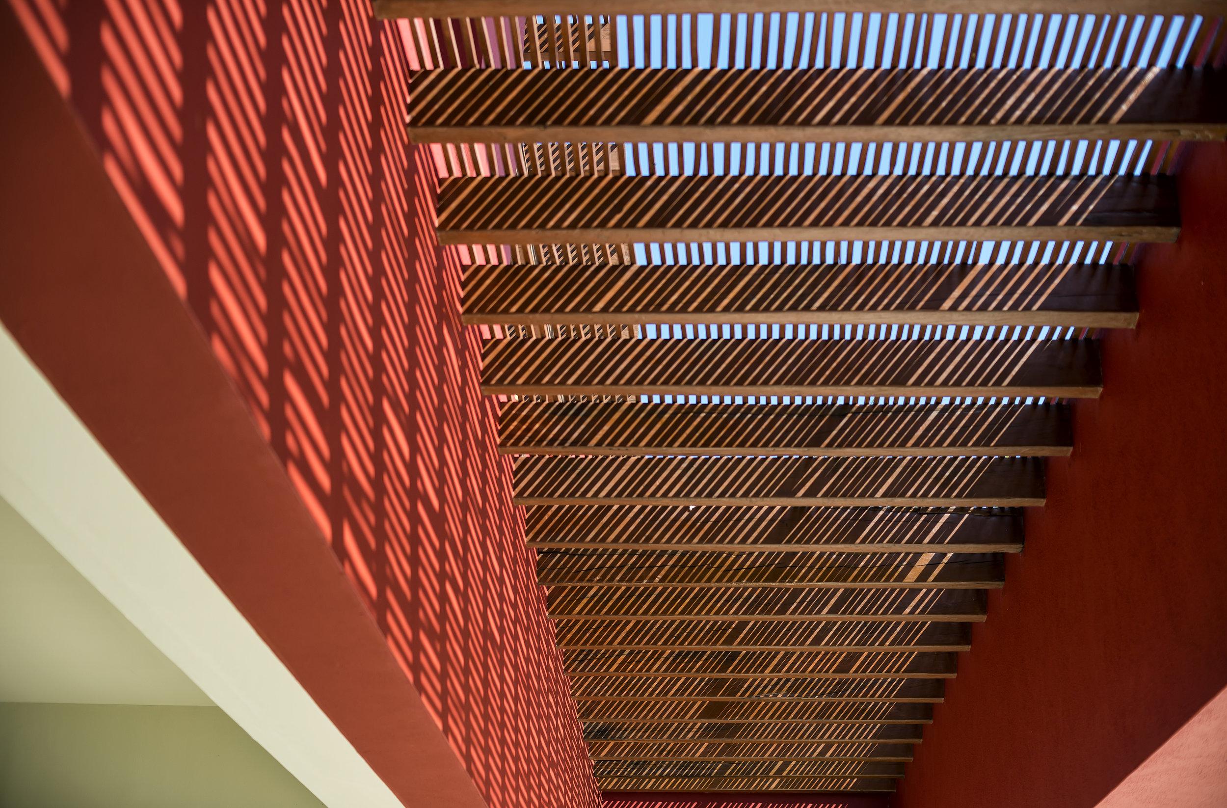 THE VILLA ARCHITECTUREThe contemporary architecture of Villa Pacífica is...[more] -