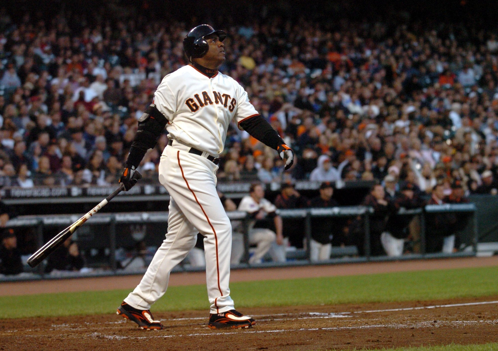 Gems without a ring: Barry Bonds — The Hofstra Chronicle