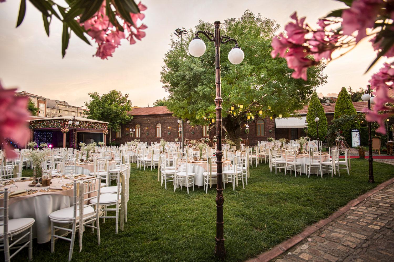 Kır Düğünü istanbul