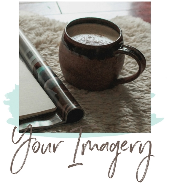 Your imagery