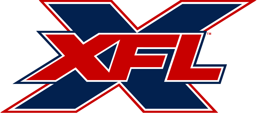 XFL logo. Photo courtesy of Wikimedia Commons.