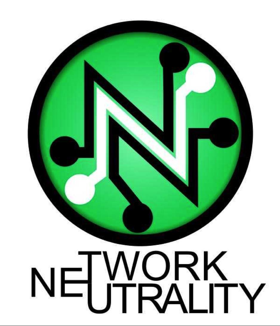 Network Neutrality logo. Photo courtesy of Wikimedia Commons.