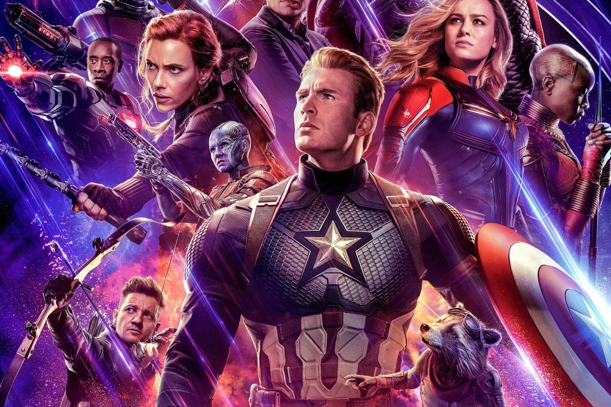 """Avengers: Endgame"" broke numerous box office records, making an astounding global $1.2 billion in its opening weekend. It is now the second highest grossing film in history, having surpassed James Cameron's ""Titanic."""